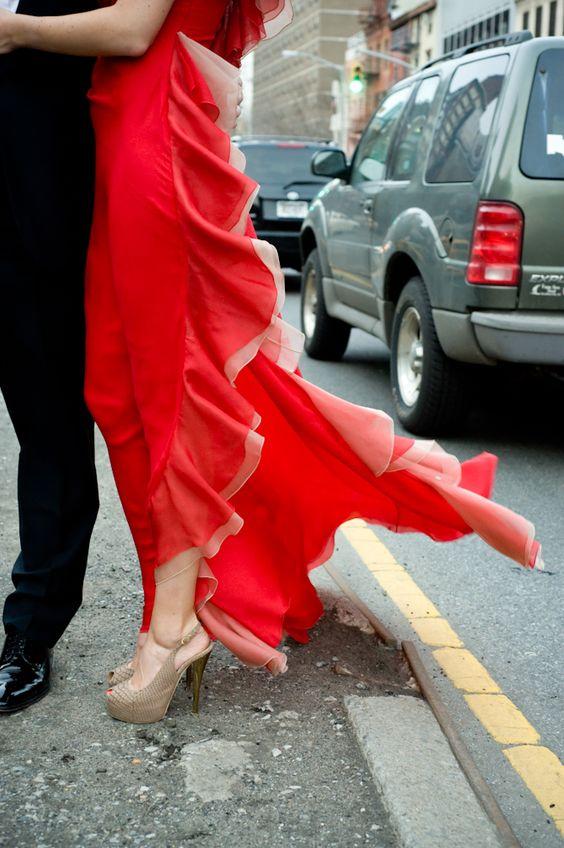 Red Valentino.