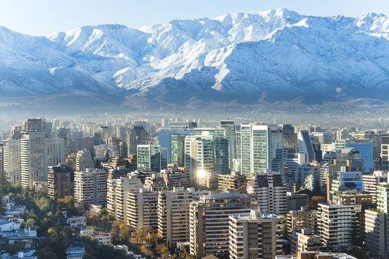 Gran Santiago registra aumento en demanda por arriendos y frena caída en rentabilidad -