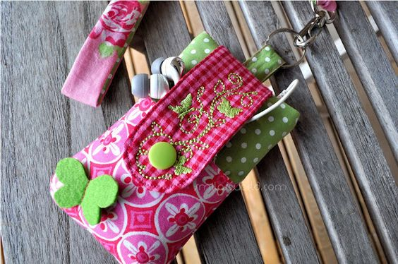 mp3 player pouch