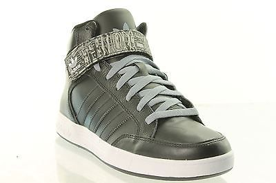 new product dce0e 9c3d6 Adidas  varial mid  g98139 mens skateboarding boots  leather trainers, View  more on