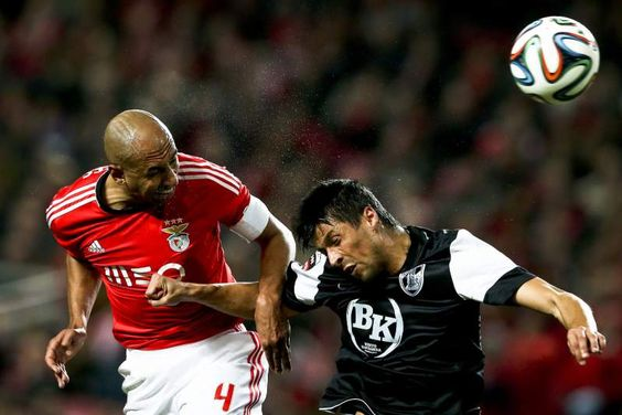 Benfica-V.Guimarães