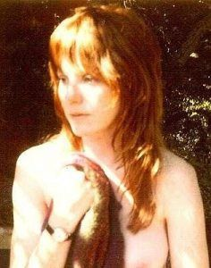 "PAMELA COURSON.. : "" you re lost little girl"" .. (la vida ..."