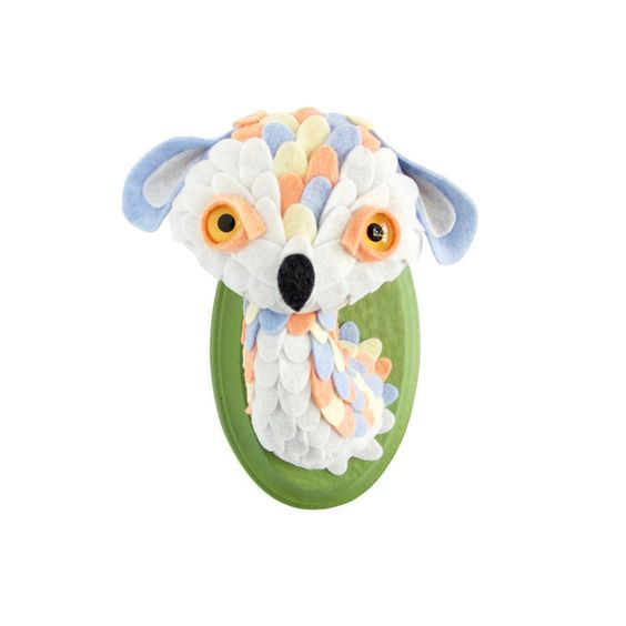 Horrible Adorables: Mini Sweasel Annora