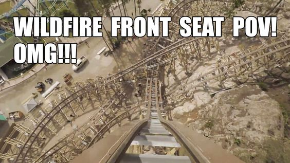 Holy crap!  Official POV of Wildfire @Kolmarden! This ride just looks NUTS!!! https://t.co/F6dcAjoZlV RT NOW! https://t.co/LzNVsQiKIC