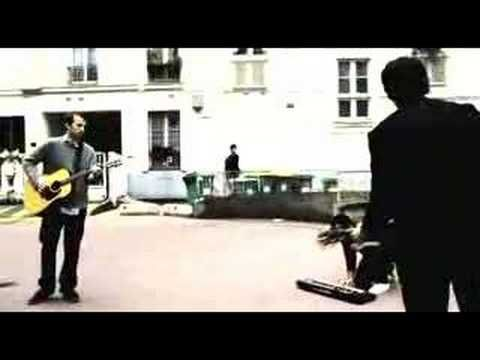Vampire Weekend - The Kids Don't Stand a Chance - A Take Away Show