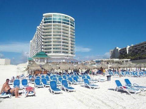 Great Parnassus Seadust Cancun Cancun Hotels Cancun Family Resort Cancun Resorts