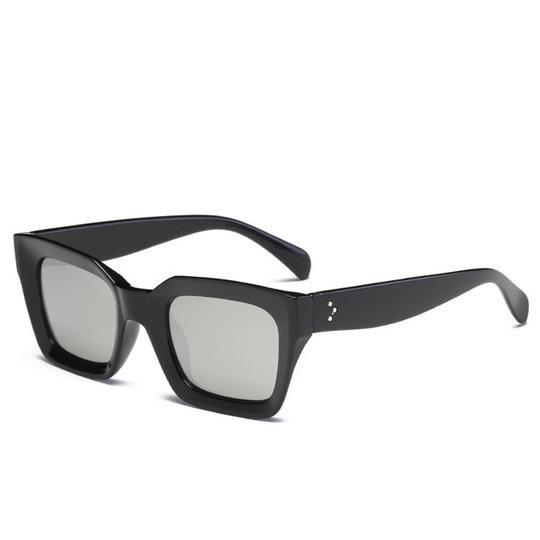 Eyeglasses Glasses Frame Eye Protection Ride Beach Lover Vintage Sunglasses PC
