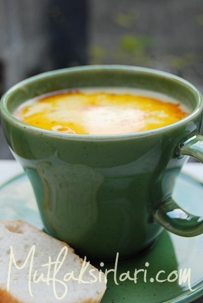 Patates Çorbası - Tarifin püf noktaları, binlerce yemek tarifi ve daha fazlası...