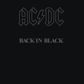 AC/DC Music: Back In Black | The Official AC/DC Site