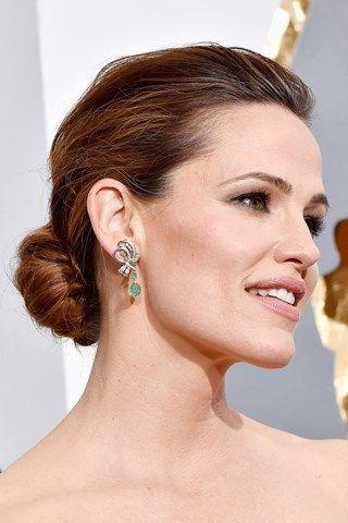 Jennifer Garner's elegant look, Oscar 2016