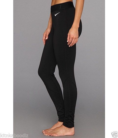 Simple Nike Printed Reflective Women39s Running Tights  Get Glowing The Gear
