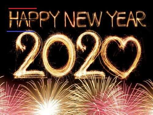Happynewyear2020quotes In 2020 Happy New Year Status Happy New Year Pictures New Year Wishes Quotes
