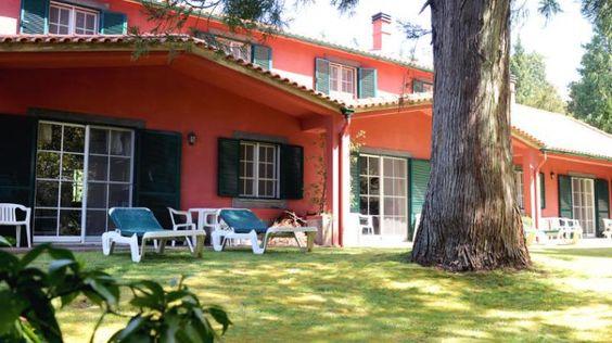 °HOTEL QUINTA SANTO ANTONIO DA SERRA SANTO ANTONIO DA SERRA 3* (Portugal) - desde R$ 205 | BOOKED