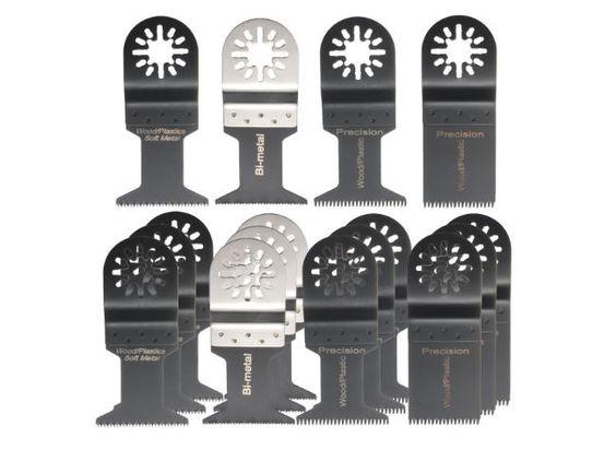 similar in temperament Tools: Bosch, Fein,Black and Decker, Chicago, Craftsman Bolt-on, Dewalt, Dremel Multi-Max, Fein Multimaster