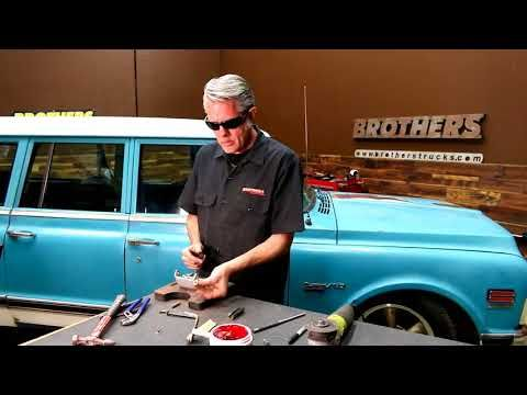 Brothers Tech Tips How To Youtube Gmc Truck Gmc Trucks