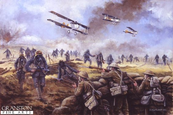 d day commanders allied forces