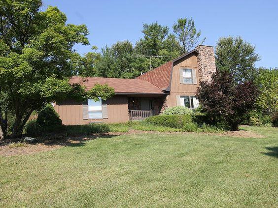 Watkins Glen house rental
