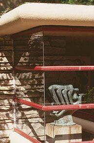 Frank Lloyd Wright, Fallingwater, 1936
