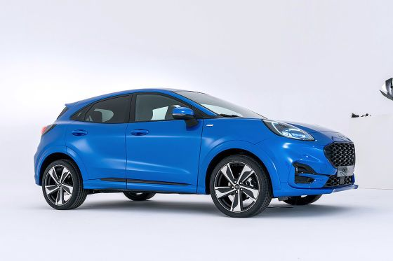 Ford Puma Suv 2020 Interior Test Price Engines Launch Ford Has A New Small Suv Ford