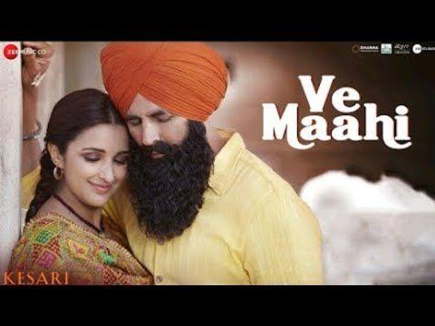 Ve Mahi Kesari Status And Ringtone Youtube Mp3 Song Download Mp3 Song Songs