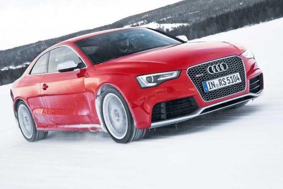 Audi fan forEVER!