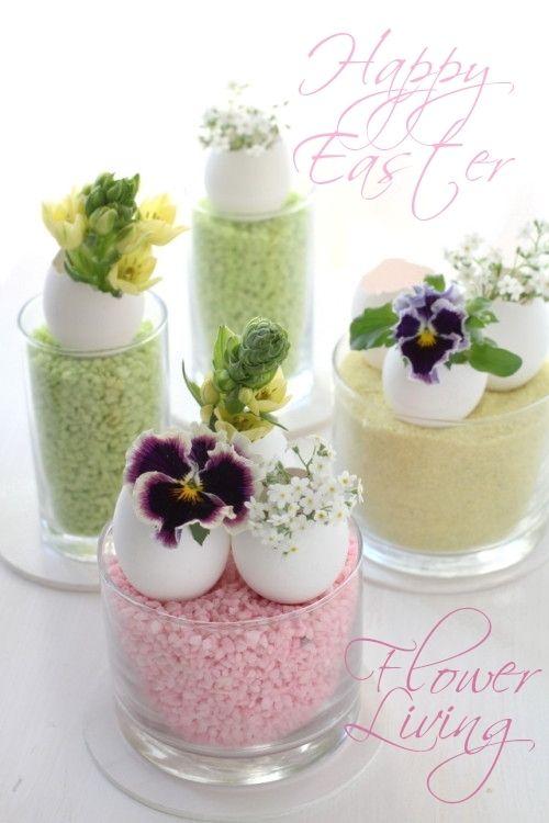 Easter Decor:
