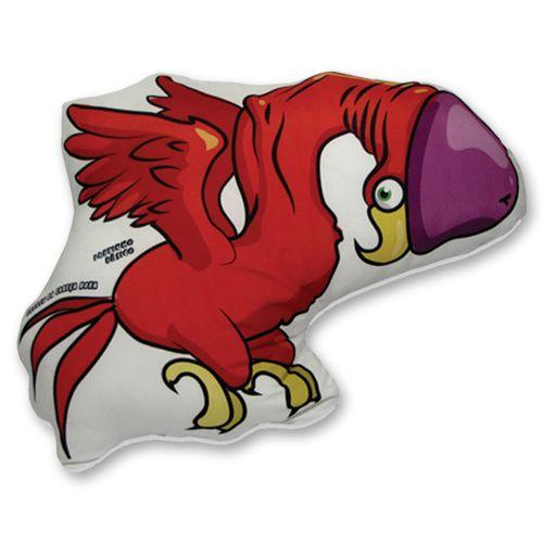 PB101 - Papacu da Cabeça Roxa