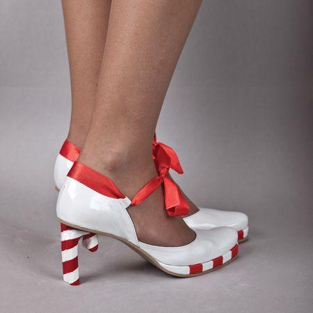 fotos de sapatos extravagantes - Pesquisa Google
