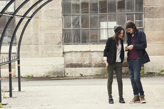 Couple PLDM #love #urban