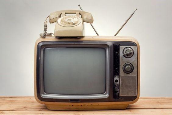 70 años de la TV en México, contemplación de ídolos por un pueblo dramatizado