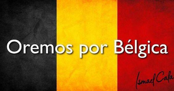 Y por todos los países donde la violencia interrumpe sin sentido... @Regrann from @ismaelcala -  Oración y fuerzas por un mundo sediento de #Paz.  #prayforbruxelles #brussels #bruxelles #peace #Belgium #Belgica #Regrann