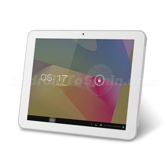 YOUZEN Q8 tablet PC Android 4.1 de 8,0 pulgadas capacitiva pantalla RK3066 Dual-Core 1.6GHz 8GB de doble cámara  http://www.androidtospain.com/goods-1176.html