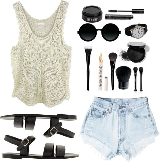 """""""Sin título #74"""" by csize ❤ liked on Polyvore"""