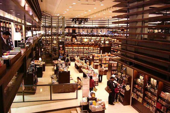 Thư viện sách hoành tráng