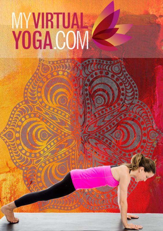 #yoga #yogalove #sunsalutation #plankpose #onlineyoga #yogavideos #yogastreaming #yogadownloads #onlineyogaclasses #freeyoga www.myvirtualyoga.com