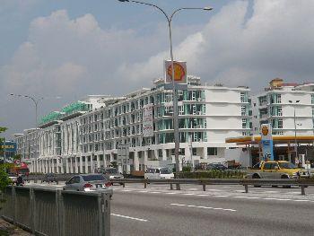 Multifilla (M) Sdn Bhd D-1-46, 1st Floor, Block Dahlia, 10 Boulevard, PJU6A, SPRINT Highway, 47400 Petaling Jaya.