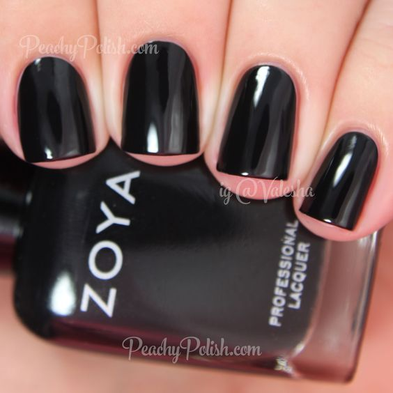 Zoya Willa | Winter/Holiday 2014 Wishes Collection | Peachy Polish
