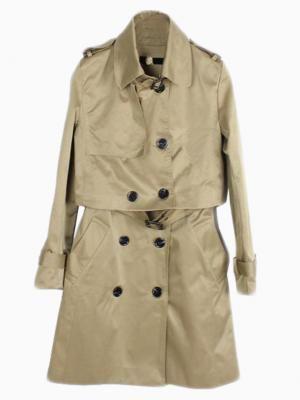Fashion Coats/Jackets