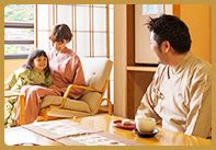 飛騨高山温泉旅館