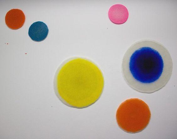 Harald Pompl - Galerie Renate Bender