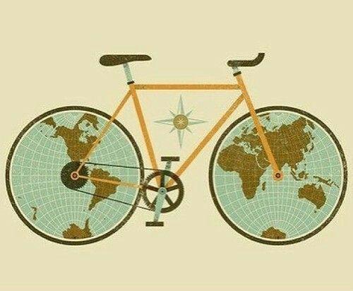 Cartografia é vida