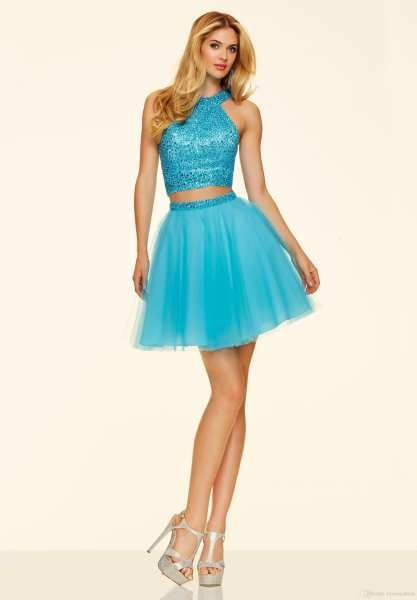 vestido-azul-curto-para-formatura