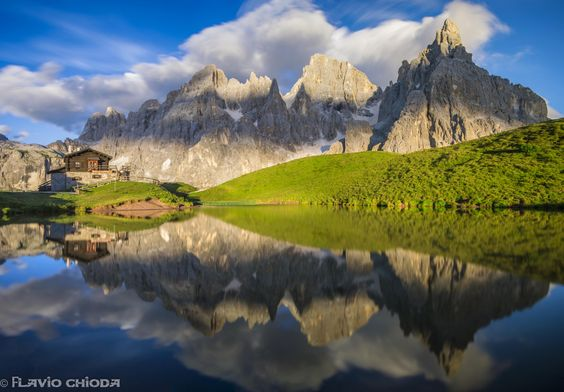 Like a Mirror by Flavio Chioda on 500px
