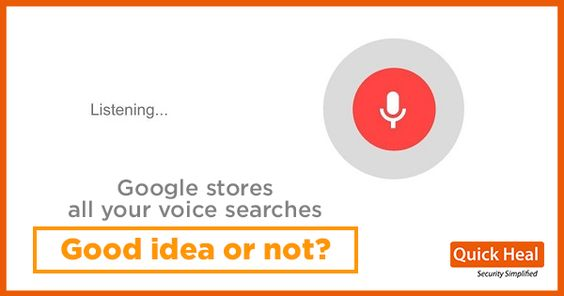 #Google has been storing your voice all along! Read here - http://bit.ly/1W1KYcw