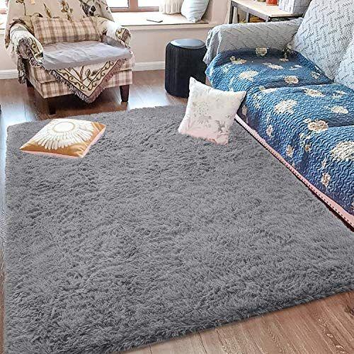 Amazing Offer On Fluffy Soft Kids Room Rug Baby Nursery Decor