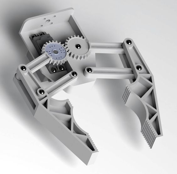 Designing Gears In Solidworks
