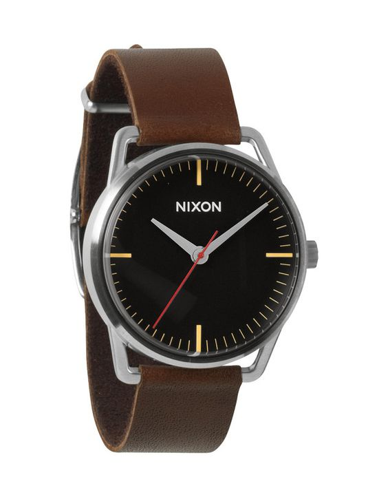 Nixon – Luxe Heritage