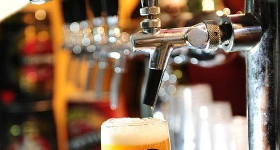 """International Beer Day: Raise your glass and cheer a tasty beer"" written by Jace Shoemaker-Galloway http://www.examiner.com/article/international-beer-day-raise-your-glass-and-cheer-a-tasty-beer"