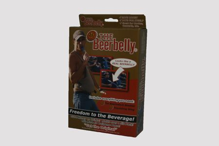 8 Gifts for Beer Drinkers: The Beer Belly