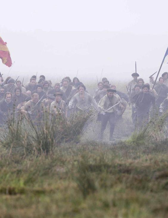 La Batalla de Culloden: el fin de la vida en las highlands Dbf3f380e3ebafb631a00d35ae812dfc